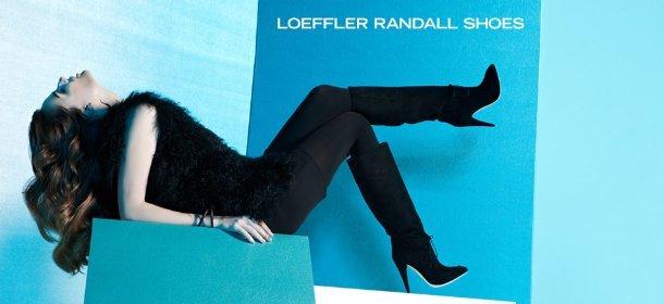 LOEFFLER RANDALL SHOES, Event Ends February 14, 9:00 AM PT >