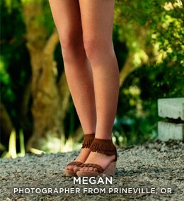Megan | Photographer From Prineville, OR