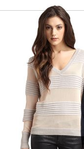 Up To 70% Off* The New Knits