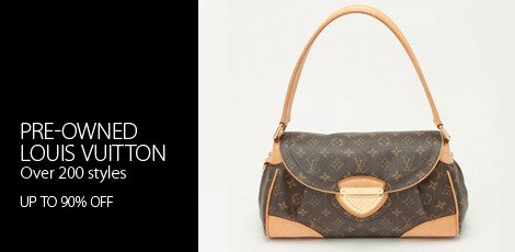 Pre-owned Louis Vuitton
