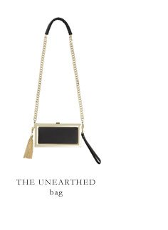 the unearthed