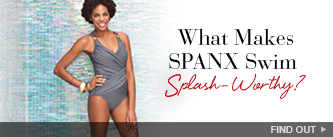 What Makes SPANX Swim Splash-Worthy? Find Out!