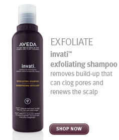 exfoliate. shop now