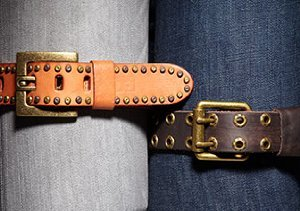 Joe's Jeans Belts