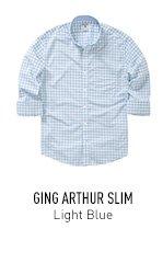 Ging Arthur Slim