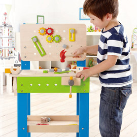 Pretend Play: Home Improvement