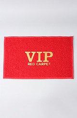 The VIP Red Carpet Doortmat