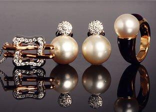 Luxury Jewelry Blowout by Koesia, Moraglione & more