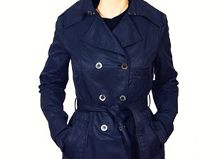 Victory & Montereggi Women's Jackets & Coats