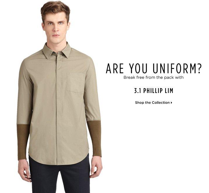Shop 3.1 Phillip Lim