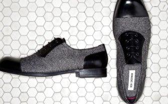 Ben Sherman Footwear - Visit Event