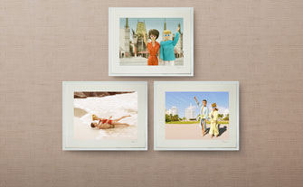 Barbie and Ken Framed Photos- Visit Event