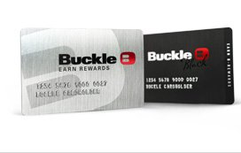 Manage Your Buckle Card