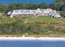 Inn by the Sea Cape Elizabeth, ME