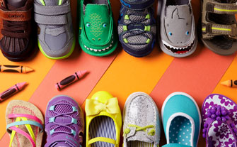 Carter's Shoes - Visit Event