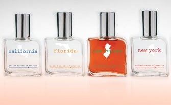 United Scents of America - Visit Event