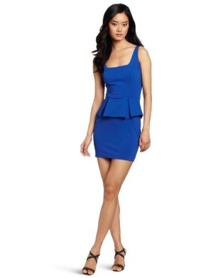 Robert Rodriguez<br/> Peplum Pencil Dress
