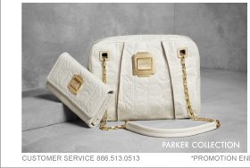 PARKER COLLECTION