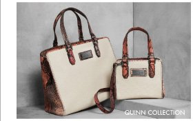 QUINN COLLECTION
