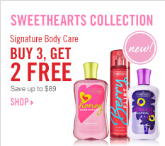 Signature Collection - Buy 3, Get 2 Free!