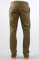 The Fili Chino Pants in Khaki