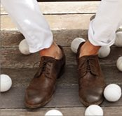 Click to view the mens Wallace Oxford