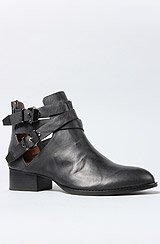 The Everly Boot in Black