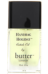 The Handbag Holiday Cuticle Oil