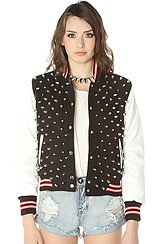 The Drop Out Jacket