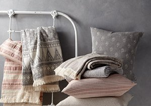 Mili Design NYC: Artisan Bedding