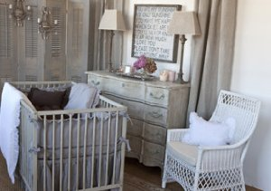 Up to 65% Off: Elegant Nursery Bedding