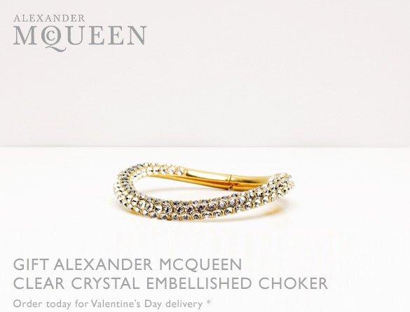 Gift Alexander McQueen