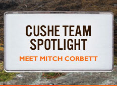 Cushe Team Spotlight