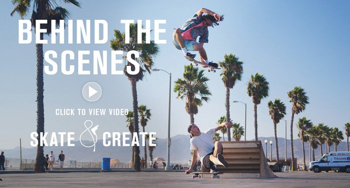 SKATE AND CREATE