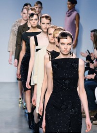 Don't miss Thakoon's feminine fall collection