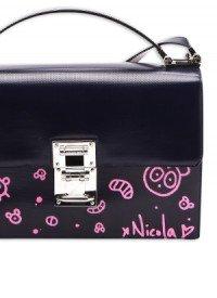See the new, limited-edition Mugler bag.