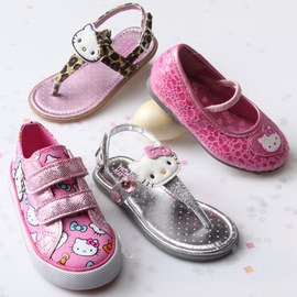Hello Kitty: Kids' Shoes