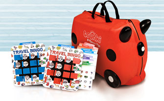 Melissa & Doug: Toys on the Go- Visit Event