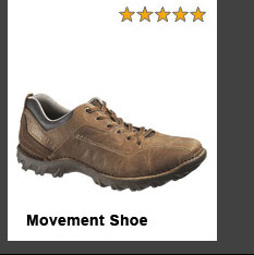 Movement Shoe
