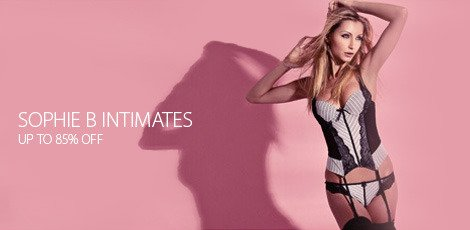 Sophie B Intimates and More