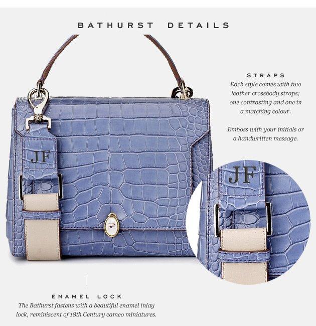 Bathurst Details