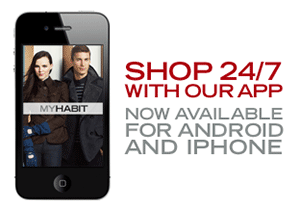 SHOP 24/7 WITH OUR APP