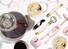For the Wine Aficionado Cellars, Aerators, & More