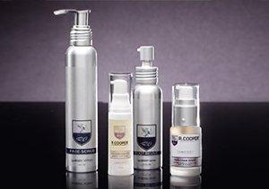R. Cooper Skin Care