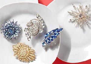 ARCHIVE: Lulu Frost Vintage Jewelry