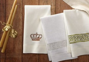 Be My Guest: Hand Towels