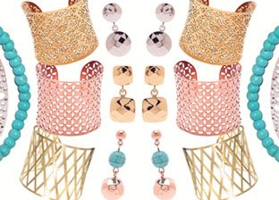 Chloe Collection Jewelry