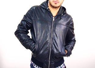 Victory & Montereggi Men's Jackets & Coats