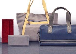 Mandarina Duck Handbags & Wallets. Made in Italy