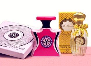 Bond No.9, Creed, Annick Goutal Women's Fragrances